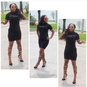 that quintessential lil black dress